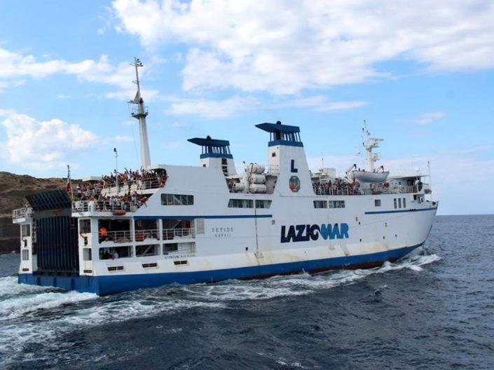 Корабли Часы LazioMar