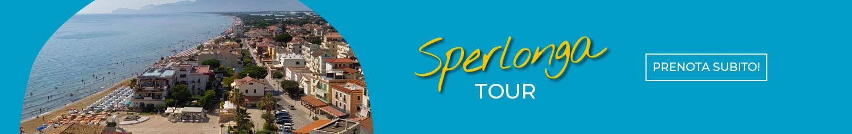 Sperlonga Tour Banner